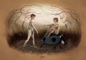 CAMPESTRAL TRIP by KsPeR