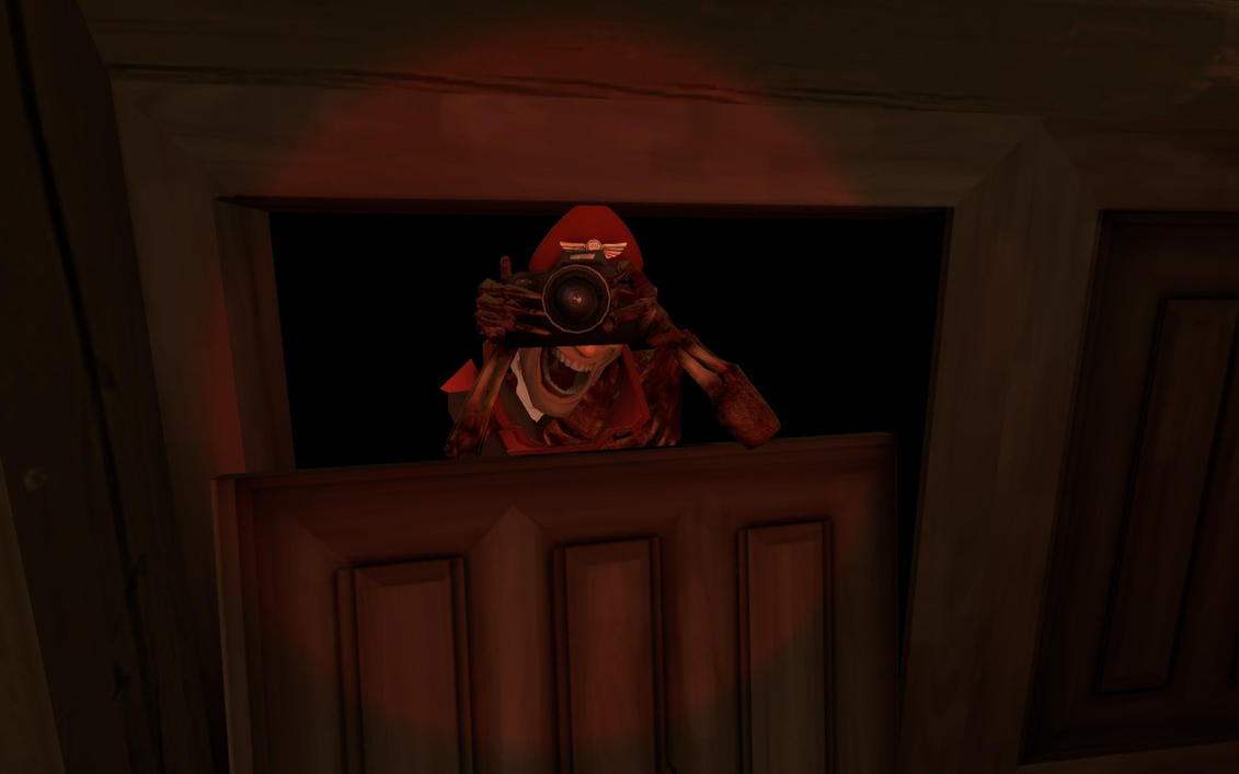 Evil Cyclops - GMod by Darrtaa