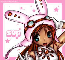 Bunny ID by Sprucie