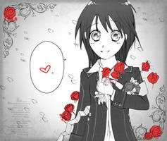 Valentines V.K by Sprucie
