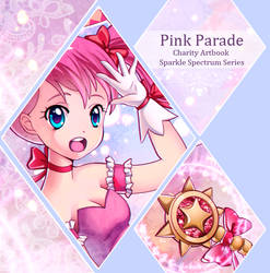 Pink Parade Preview