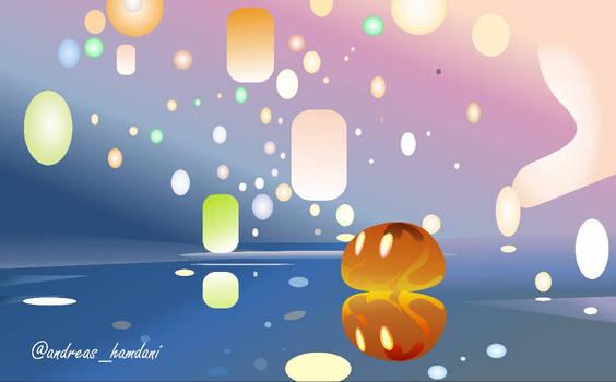 Slime  Lanterns