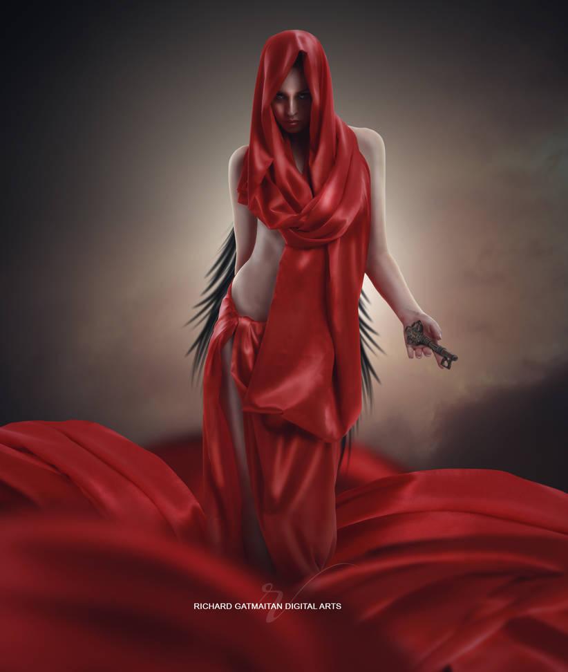 Cardinal4 By Faestock-d4z00hi Copy