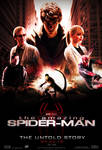 ''the Amazing Spider-Man'' poster
