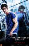 Amazing Spider-Man character poster: Peter Parker