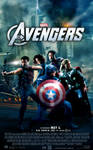 ''The Avengers'' - movie poster 2