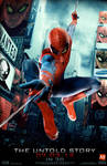 ''the Amazing Spider-Man'' - movie poster