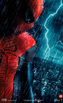 ''Amazing Spider-Man 2'' - teaser poster V1