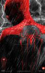 ''Amazing Spider-Man 2'' - teaser poster V2