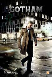 'Gotham' TV series teaser
