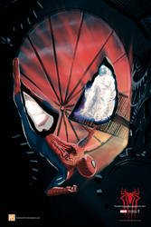The Amazing Spider-Man 2 by AndrewSS7