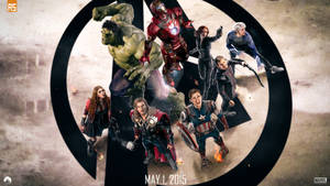 Age of Ultron wallpaper