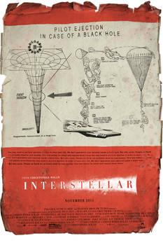 ''Interstellar'' pilot instructions