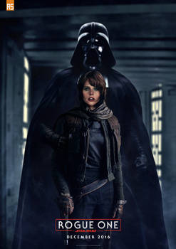 Rogue One VARIANT