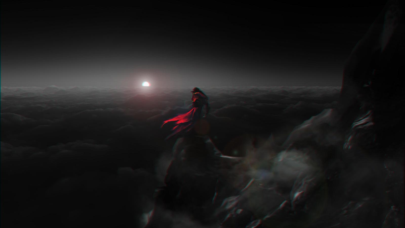 Castlevania - Dracula by aLxv1