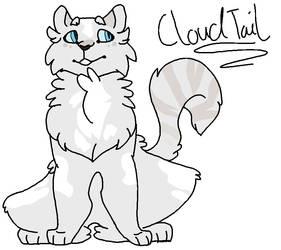 #44 CloudTail