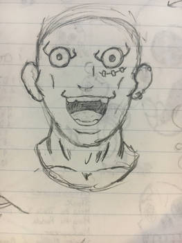 Psycho designs