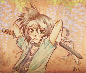 +FUJI+ by Ai-sensei