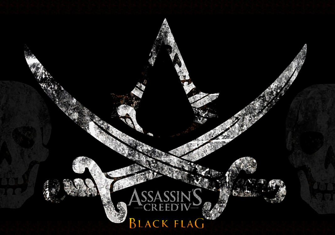 Assassins creed 4 Black Flag by zahuli