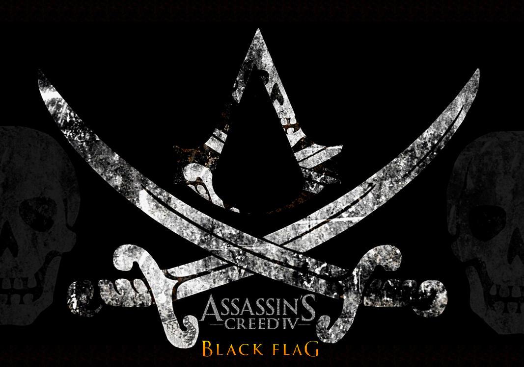 Assassins creed 4 Black Flag by zahuli
