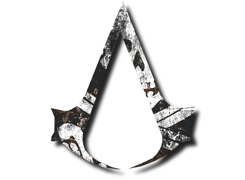 Assassins Creed 4 Symbol By Zahulie Zoe On Deviantart