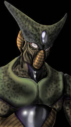 Cell Imperfect Form (DBZ)