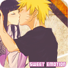 Avatar I 100x100 NaruHina by Sweet-Emotion-Forum