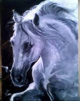 Pegasus by rtistj