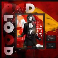 BadBlood by lBrain-Dead