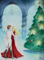 The Way You Look Tonight - TSE Secret Santa 2015 by WorldofAlturas