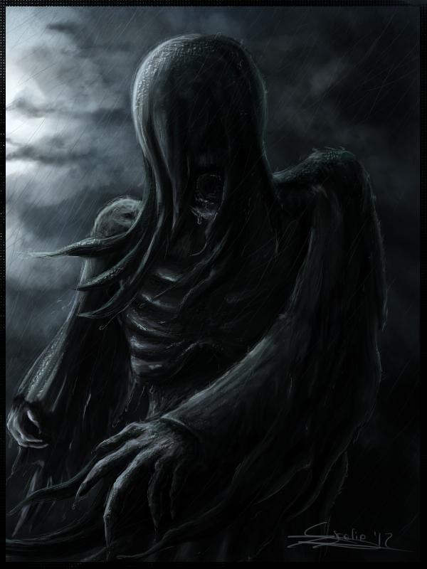 [PENHA] Santuário da Penha (Igreja da Penha) - Página 2 Dementor_by_sjoelie-d59e1ev