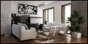 CMA Living Room