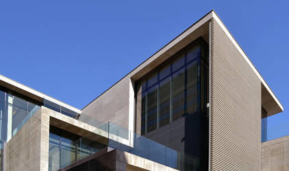 Gardiner Museum by theanarchitect