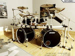 Dream Drumkit