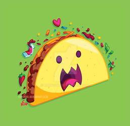Taco'bout a Good Time