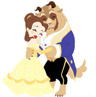 Tale as old as time by CicatriceMiki