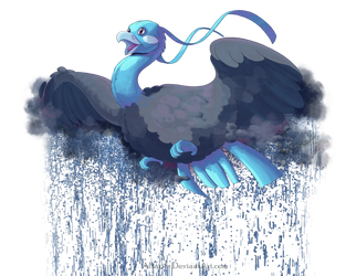 Rain Dance by Altarior
