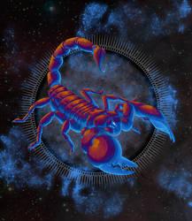 Scorpio by Altarior