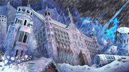 Winter Has Come [School work]