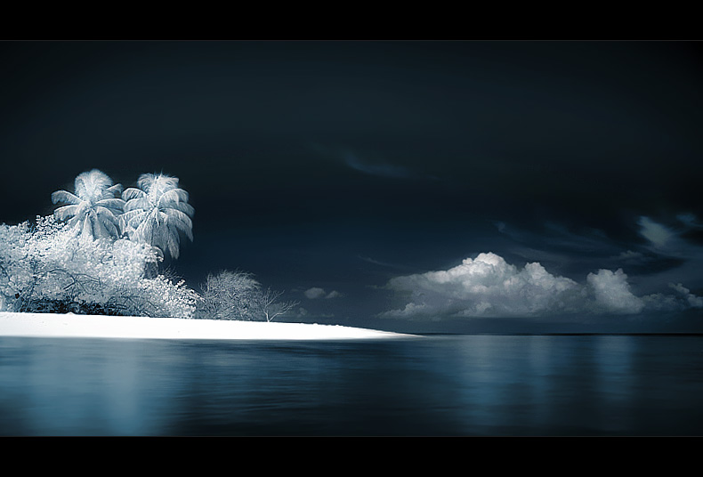 White Island by nxxos