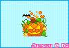 HalloweenHunter by Junsuu