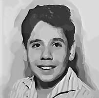 Venezuelan Boy