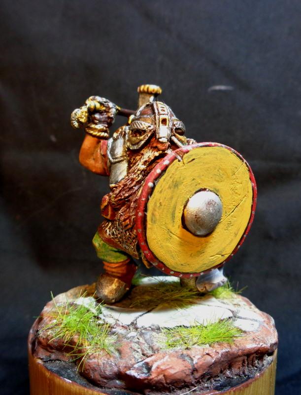Dwarfthane Original by fanai59