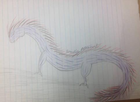 Nuri the Dragon