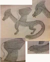 Spirit the Dragon