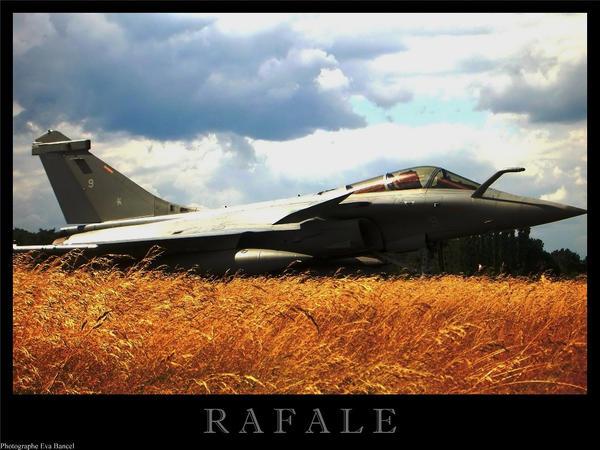 Rafale Marine by Zazoute