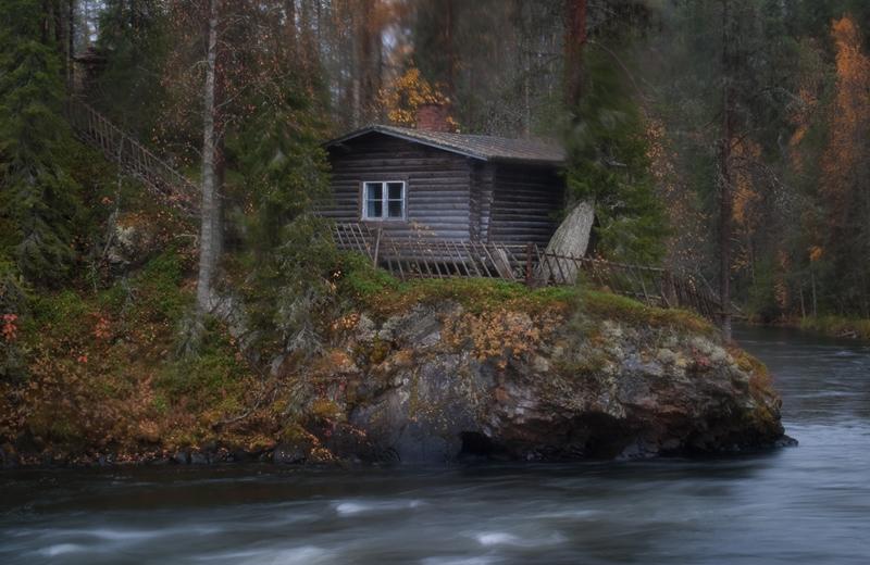 Hut by 2air