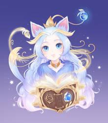 Yuumi the Magical Cat