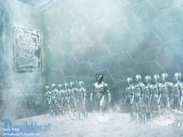 The Tombs of the Cybermen