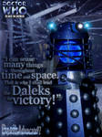 The Dalek Time Controller